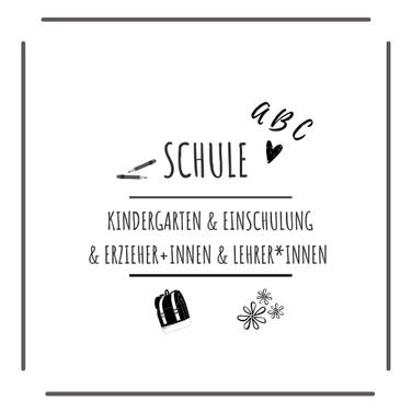 abschied-schule-kindergarten-grundschule-dankeschön-erzieherin-lehrerin