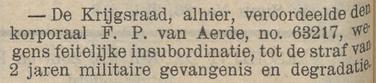 Het nieuws van den dag voor Nederlandsch-Indië 03-04-1914