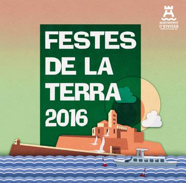 Festes de la Terra en Ibiza
