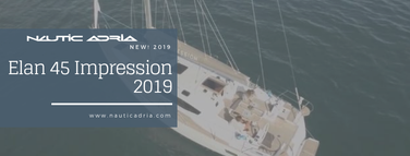 ELan 40 Impression, Segelyachtcharter, Segelyacht mieten, 3 Kabinen Segelyacht, Yachtcharter Sukosan, Yachtcharter Kroatien
