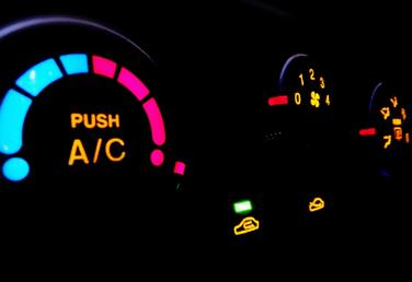エアコンを付けるとガソリンは減る?