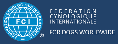 FCI, Ferderation Cynologique Internationale