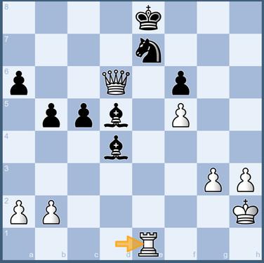 Lüneburger Schachfestival 2019, Schulze-Ertan