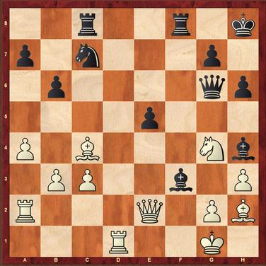 Lüneburger Schachfestival 2018, Emilia Bildat