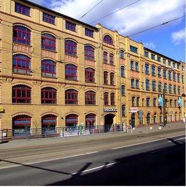 È possibile incontrarci a persona nel nostro ufficio a Berlino.