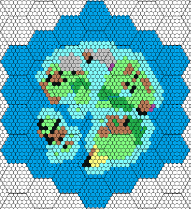 Alte Welt - klein
