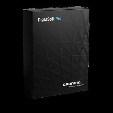Upgrade DigtaSoft Pro