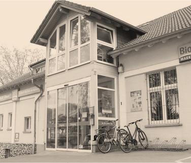 Wir sind Bio - BioMarkt Naturkost Schwarz in Wetzlar