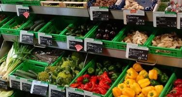 Obst und Gemüse von Naturkost Schwarz in Wetzlar
