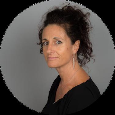 Corinne Delpech - Coach - Centre Edelweiss crolles