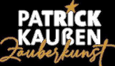 Patrick Kaußen Logo Magier Entertainer Feier MZVD Neuwied