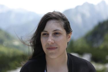 Slovenia Hidden Gems - Vanja from Marshmallow Travels