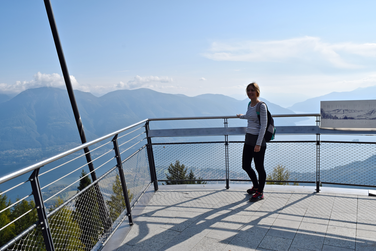 What to Do in Ticino - Cardada
