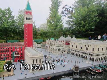 voyage en Bavière - Legoland en famille