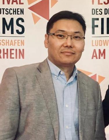Batbayar Chogsom Regisseur & Filmemacher