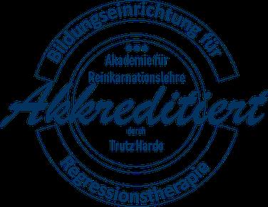 Die Akademie für Reinkarnationslehre Akkreditiert durch Trutz Hardo