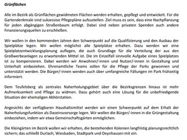[2] aktuelle Zählgemeinschaftsvereinarung zwischen SPD und Bündnis90/Die Grünen im Bezirk