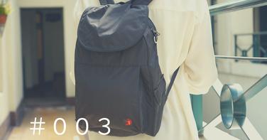 SAIJO-YA  backpack#003  Photograph1