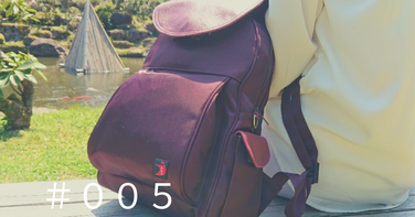 SAIJO-YA  backpack#005  Photograph1