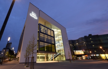 Quelle - Messe Frankfurt Venue GmbH/ Pietro Sutera