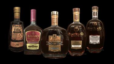 Ultra Premium Rum