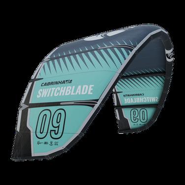 Cabrinha Switchblade Schulungskite