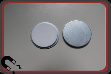 Metallpunkte für Magnete