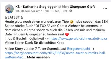Blog von Katharina Steglegger