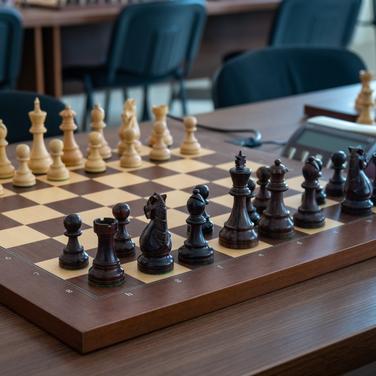 chessemy Open Ausschreibung