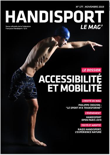 Lien de Handisport le Mag'