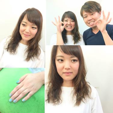 横浜の無責任美容師☆奥条勇紀☆『お任せ』という要望は・・・ゲストの想像を超えてほしいという要望の証