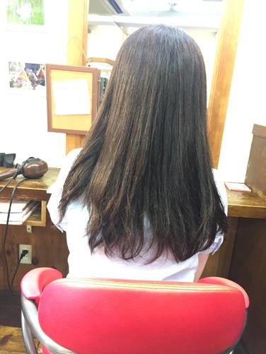 横浜の無責任美容師☆奥条勇紀☆パーマジプシー記事を呼んでもパーマがかからない!やっぱり私の髪の毛は