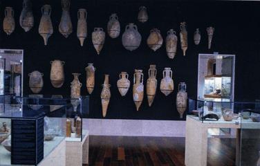 Museo Arqueológico y Etnográfico de Xàvia en Alicante