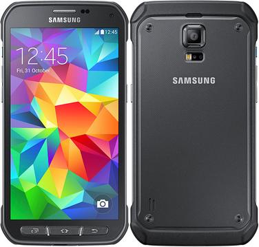 Samsung Galaxy S5 Active Reparatur