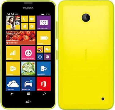 Nokia Lumia 635 Reparatur