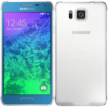 Samsung Galaxy Alpha Reparaturen