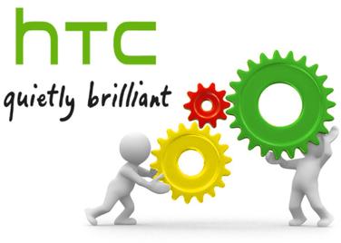 HTC Ersatzteile