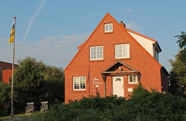 Haus Conring, Memmertstrasse 4, 26571 Nordseebad Juist (Loog)