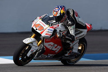Jack Miller in der MotoGP in Indianapolis