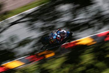Schatten liegen über der MotoGP Saison von Scott Redding