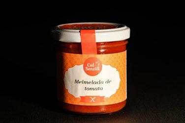 Tomatoe marmalade