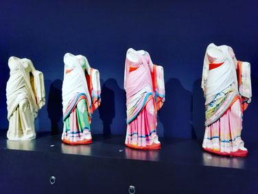 Expo Dieux en couleurs