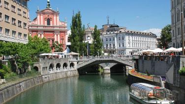 Lubjana Arte & Cultura