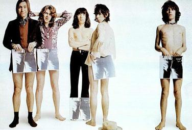 Da Wikipedia - Per l'album Sticky Fingers del 1971