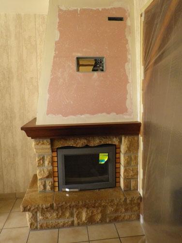 Foyers ferm s site de chemineesrenard for Insert et foyer ferme