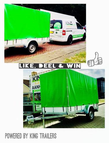 Like onze fb pagina & winn !!