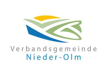 Logo der Verbandsgemeinde Nieder-Olm