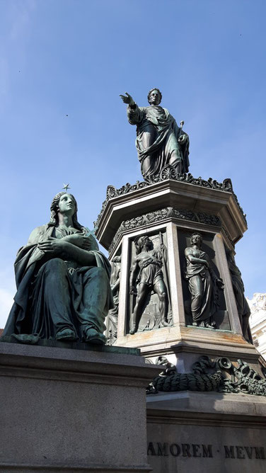 Franz II / I Hofburg, Wien
