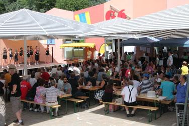 Fotos: G6 / Jugendbüro der Stadt Neumarkt