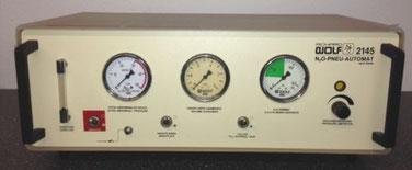 Richard Wolf 2145 N2O-PNEU-Automat Endoskopie medizinischer Bedarf für Krankenhaus und Praxis